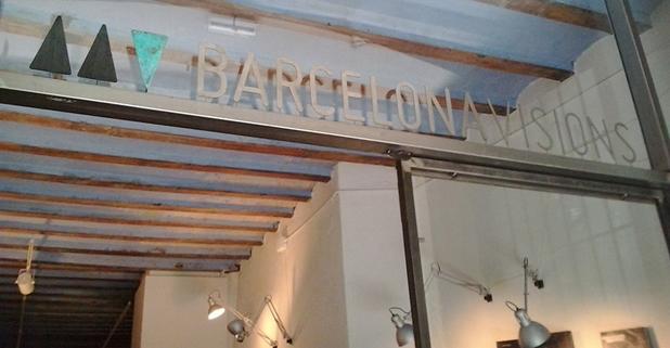 Contacte Barcelona Visions