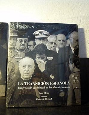 La transición española | Barcelona Visions