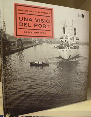 Una visió del Port | Barcelona Visions