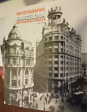 100 fotografies de Barcelona que hauries de conèixer | Barcelona Visions