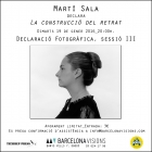 Photographic Declaration_Session III: The construction of portrait | Barcelona Visions