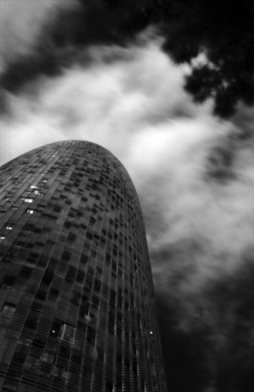 Henri Christian Verreet   Barcelona Visions