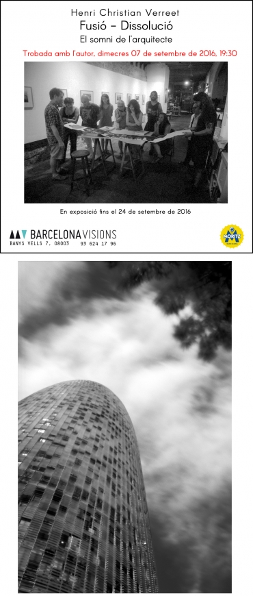 Henri Christian Verreet | Barcelona Visions