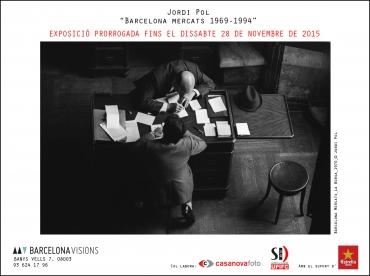 Jordi Pol | Barcelona Visions