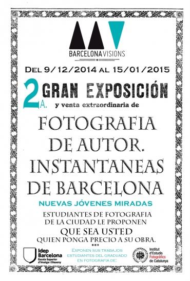Varis Autors | Barcelona Visions