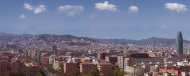Skyline_02 | Barcelona Visions