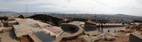 Skyline_09 | Barcelona Visions