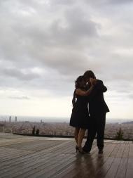 Tango | Barcelona Visions